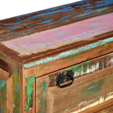 vidaXL Batų lentyna iš perdirbtos medienos[13/16]