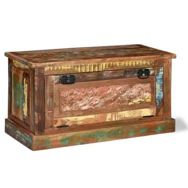 vidaXL Batų lentyna iš perdirbtos medienos[15/16]