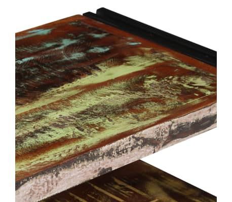 "vidaXL TV Cabinet Solid Reclaimed Wood 47.2""x11.8""x15.7""[3/12]"