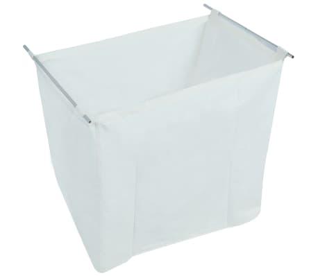 vidaXL Laundry Box Set 3 Pieces Teak[7/9]
