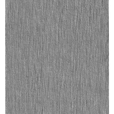 vidaXL Surenk. tvora su stulp., WPC, 3vnt., 6m ilg., 60cm aukš., pilka[4/4]