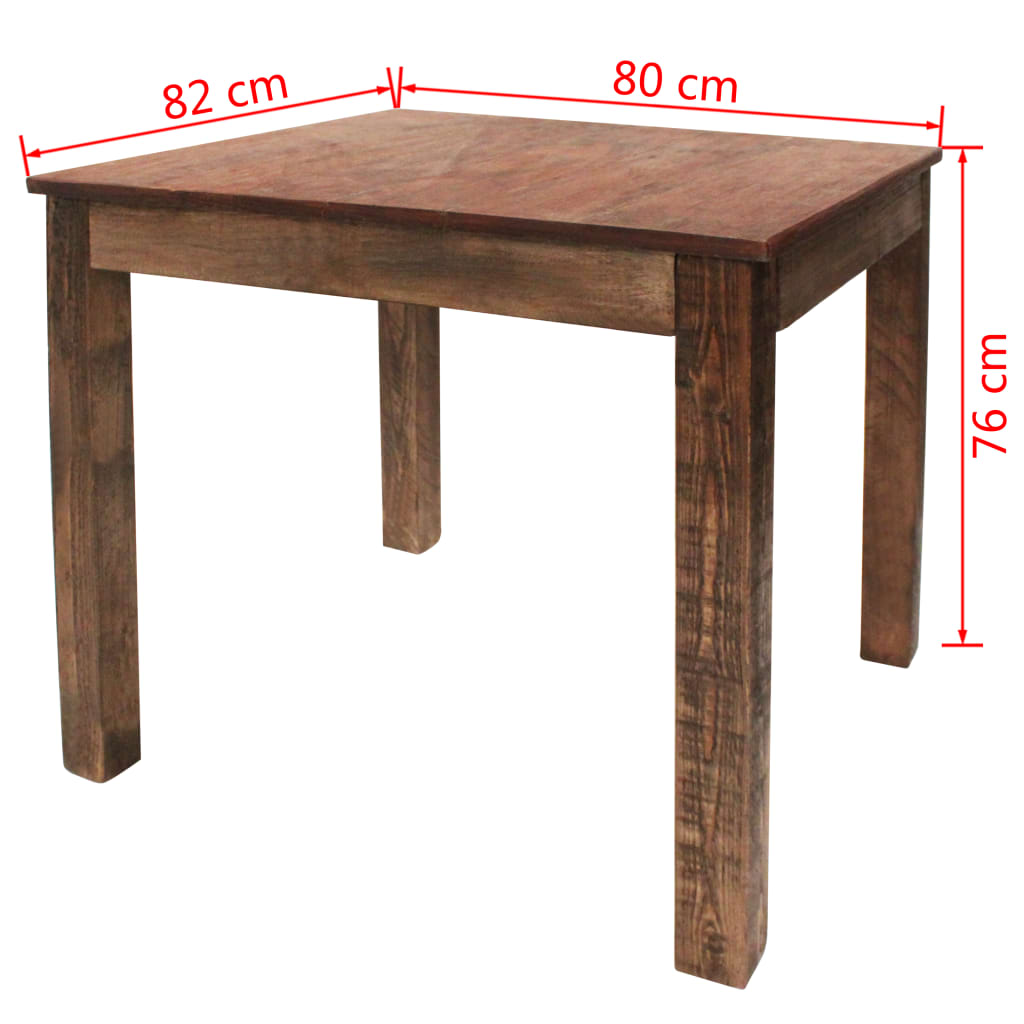 Marvelous Details About Kitchen Dining Table Solid Reclaimed Wood Bench Home Furniture Dining Bench Pabps2019 Chair Design Images Pabps2019Com