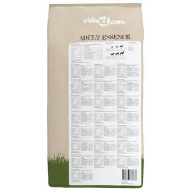 vidaXL suņu sausā barība, Adult Essence Beef, Premium, 15 kg[4/9]