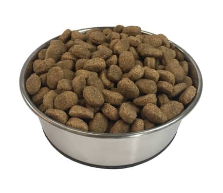vidaXL Premium-Trockenhundefutter Adult Sensitive Lamb & Rice 15 kg[5/9]