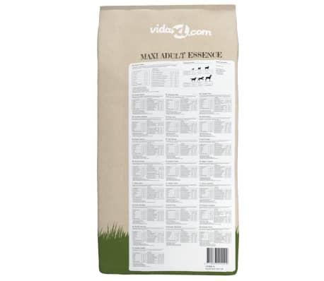 vidaXL Premium hondenvoer droog Maxi Adult Essence Beef & Chicken 15 kg[4/9]
