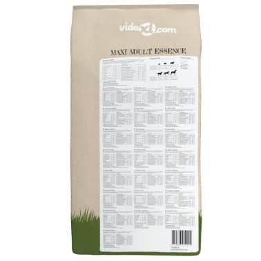 vidaXL Sucha karma dla psów Maxi Adult Essence Beef & Chicken, 15 kg[4/9]