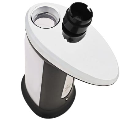 vidaXL Automat. muilo dozatoriai, 2vnt., infrar. spind. jut., 800ml[10/10]