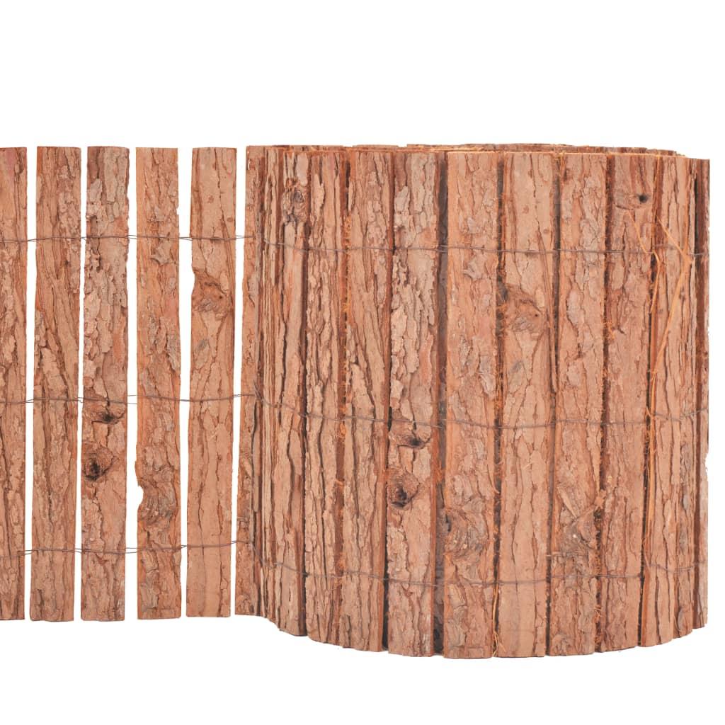 Plot z kůry 1 000 x 30 cm