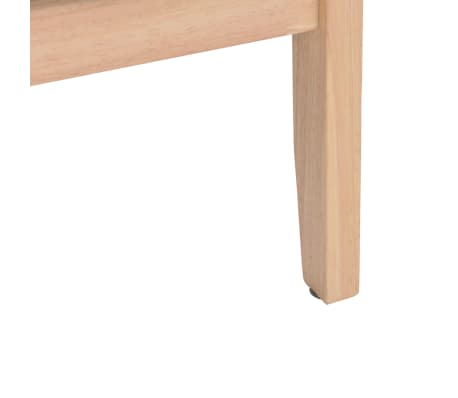 vidaXL Fotel tapicerowany, żółty[5/7]