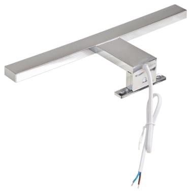 vidaXL Lámpara de espejo 5 W luz blanca cálida[5/8]