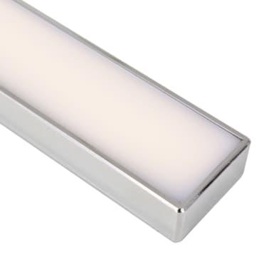 vidaXL Lámpara de espejo 5 W luz blanca cálida[6/8]