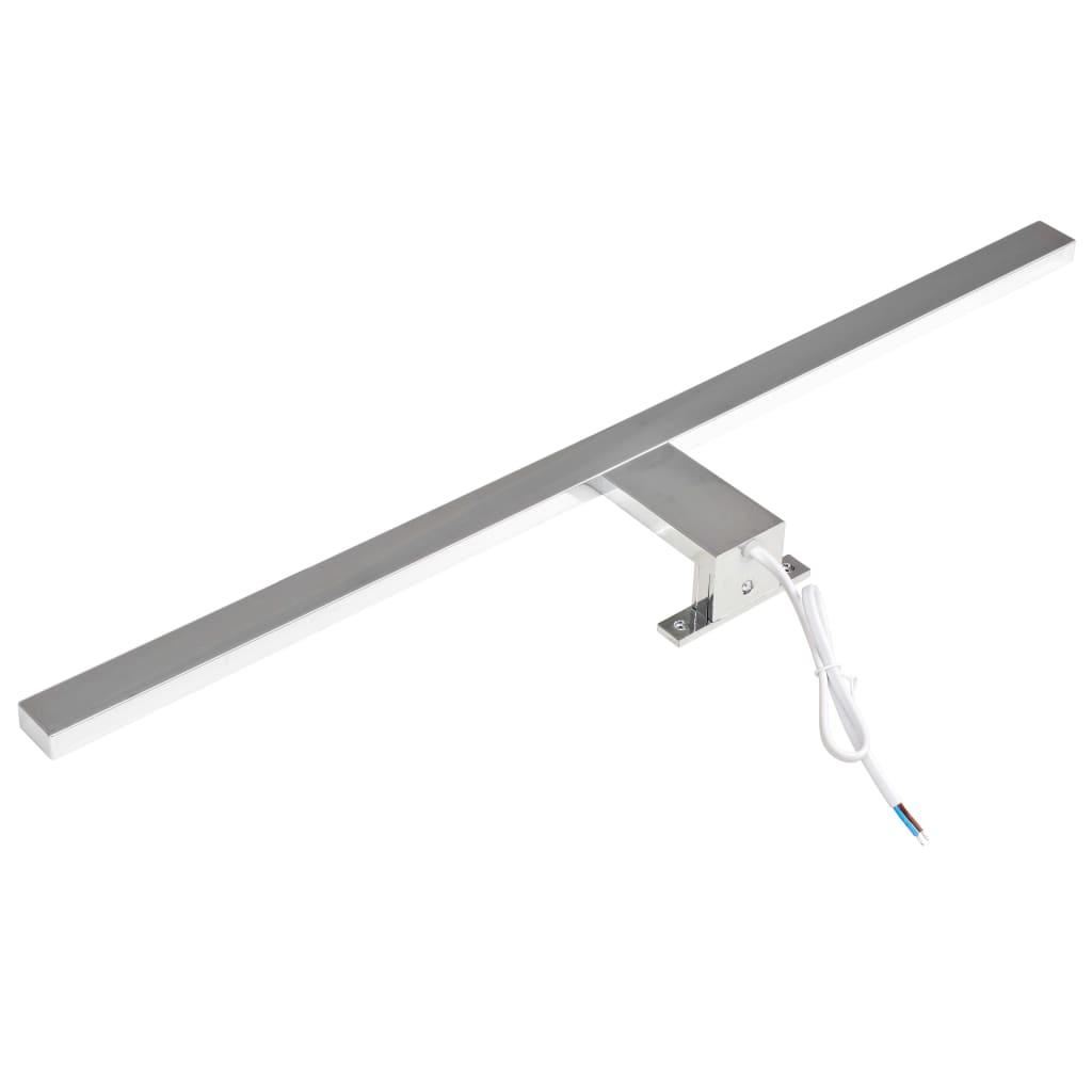 Comwinkel Spiegellamp 8 W warm wit