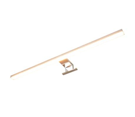 vidaXL Lámpara de espejo 8 W luz blanca cálida[2/8]