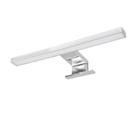 vidaXL Lámpara de espejo 5 W luz blanca fría[3/8]