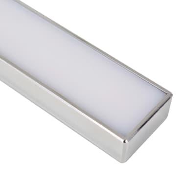 vidaXL Lámpara de espejo 5 W luz blanca fría[6/8]