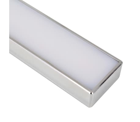 vidaXL Lampe de miroir 8 W Blanc froid[7/10]