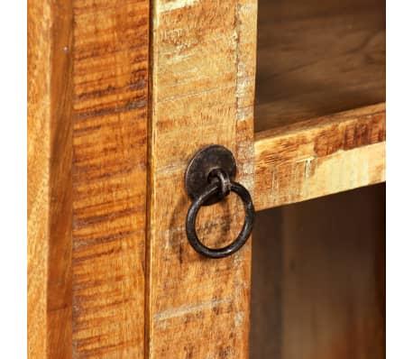 vidaXL Komoda od masivnog obnovljenog drva 44 x 21 x 72 cm[6/11]