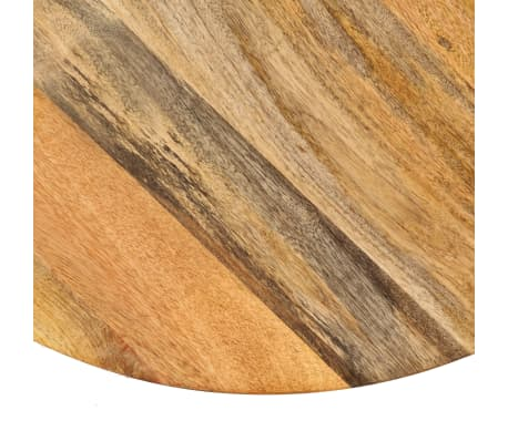 vidaXL Baro baldų komplektas, 5d., mango medienos masyvas[9/25]