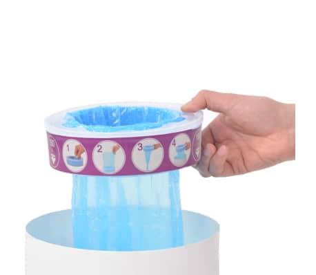 vidaXL Cassettes de recharge pour Angelcare Diaper Genie 3 pcs[6/6]