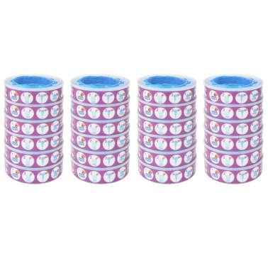 vidaXL Cassettes de recharge pour Angelcare Diaper Genie 24 pcs[1/6]
