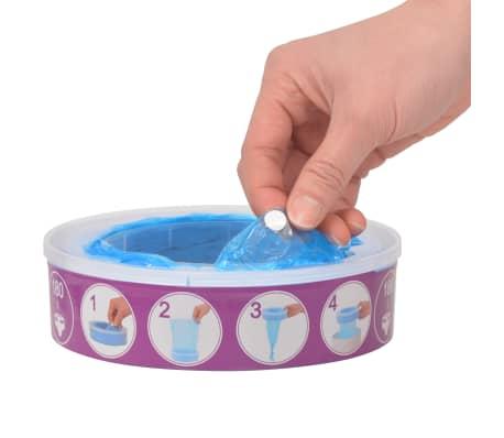 vidaXL Cassettes de recharge pour Angelcare Diaper Genie 24 pcs[2/6]