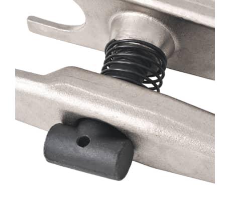 vidaXL Séparateur de joint à bille 25-45 mm[3/4]