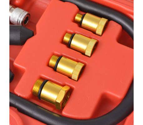 vidaXL Kit de test de compression de moteur à essence 8 pcs[6/7]