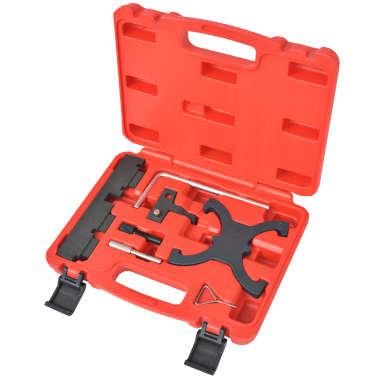 vidaXL Motoreinstellwerkzeug-Set für Ford 1,5 1,6 TI VCT und 2,0 TDCI[1/7]