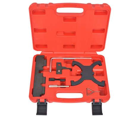 vidaXL Motoreinstellwerkzeug-Set für Ford 1,5 1,6 TI VCT und 2,0 TDCI[3/7]