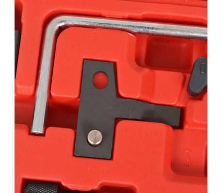 vidaXL Motoreinstellwerkzeug-Set für Ford 1,5 1,6 TI VCT und 2,0 TDCI[6/7]