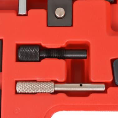 vidaXL Motoreinstellwerkzeug-Set für Ford 1,5 1,6 TI VCT und 2,0 TDCI[5/7]