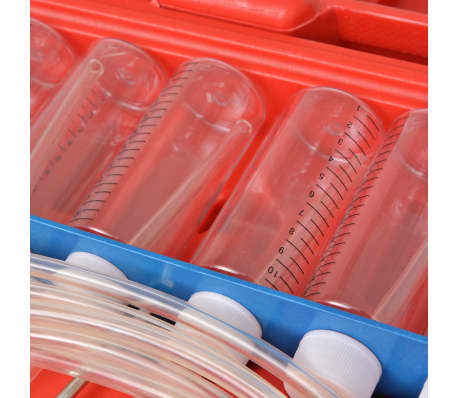 vidaXL Flödesmätare diesel och adaptrar för Common Rail 8-cylinder[4/7]