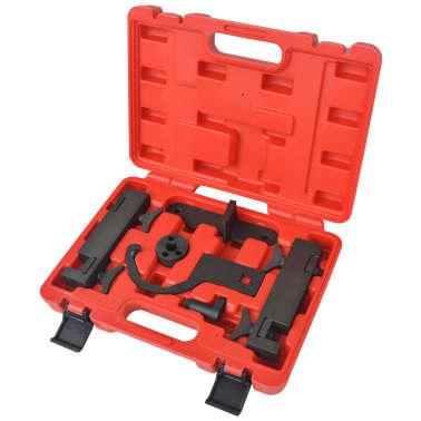 vidaXL Motorsteuerwerkzeug-Set für Jaguar & Land Rover V8 5,0 L[1/6]