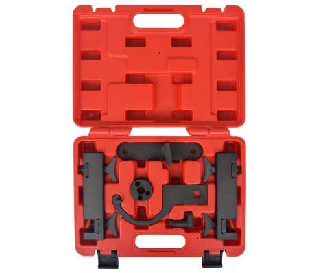 vidaXL Motorsteuerwerkzeug-Set für Jaguar & Land Rover V8 5,0 L[2/6]