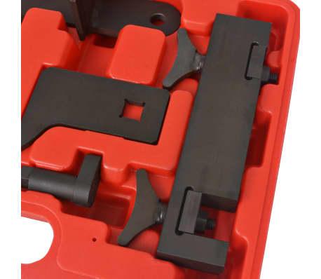 vidaXL Motorsteuerwerkzeug-Set für Jaguar & Land Rover V8 5,0 L[4/6]