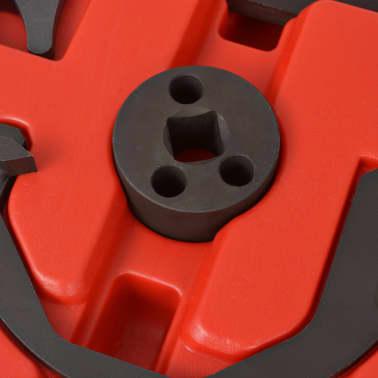 vidaXL Motorsteuerwerkzeug-Set für Jaguar & Land Rover V8 5,0 L[5/6]