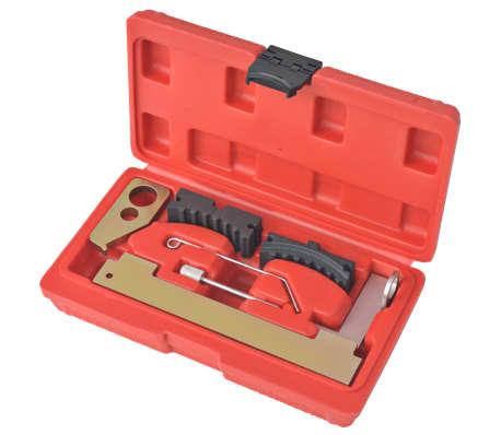 vidaXL Engine Timing Tool Kit for Alfa Romeo Vauxhall Opel 1.6L & 1.8L