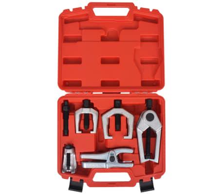 vidaXL Frontpartie-Reparatur-Werkzeugsatz 5-tlg.[2/6]
