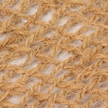 vidaXL Erosionsmatta geotextil kokosfibrer 1x10m[3/3]