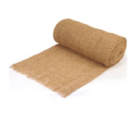 acheter vidaxl tapis de contr le de l 39 rosion g otextile fibre de coco 1x10 m pas cher. Black Bedroom Furniture Sets. Home Design Ideas