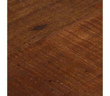 vidaXL Barový set 9 kusů masivní recyklované dřevo[13/21]