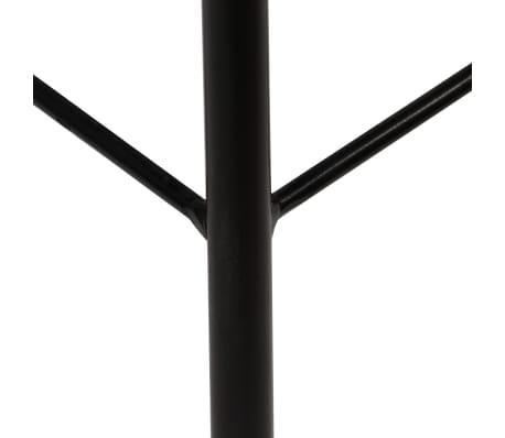 vidaXL Barska garnitura 3-delna iz trdnega predelanega lesa večbarvna[15/22]