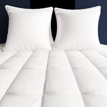 vidaXL Duntäcke 4 säsonger 150x200 cm[4/4]