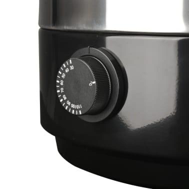 vidaXL Aquecedor de vinho aço inoxidável 15 L 2500 W[4/6]
