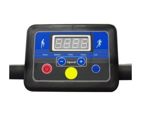 """vidaXL Tapis roulant électrique 100 x 34 cm avec écran LCD de 3"""" 500 W[3/6]"""