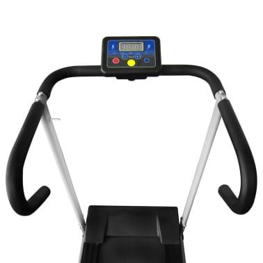 """vidaXL Tapis roulant électrique 100 x 34 cm avec écran LCD de 3"""" 500 W[6/6]"""