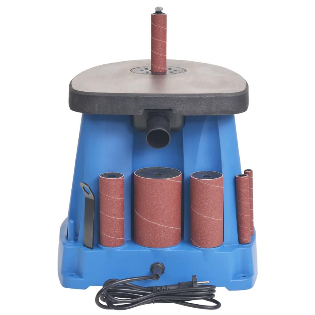 99142709 Oszillierender Spindelschleifer 450 W Blau