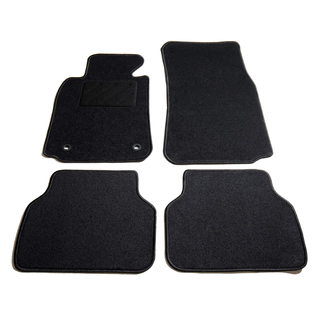 Used Car Accessories For Sale Preloved Bmw 5 Series Floor Mats Our 4 Piece Set Of Will Perfectly Fit The Interior Design Your Vehicle And Meanwhile Keep It Looking Tidy Are Made High Quality