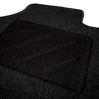 vidaXL Ensemble de tapis de voiture 4 pcs pour Ford C-Max II[4/6]