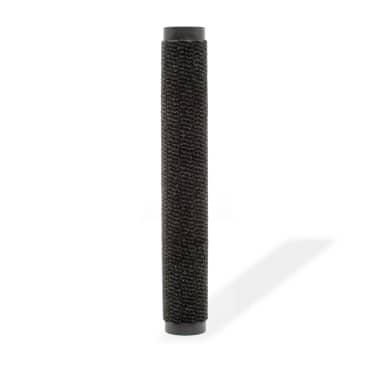 vidaXL Covor de ușă anti-praf, dreptunghiular, 120 x 180 cm, negru[2/4]